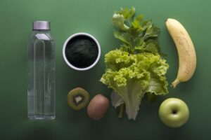 Natural Ways To Raise And Maintain Your Immune System